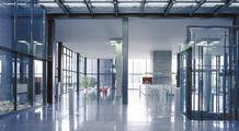 Debitel headquarters in Stuttgart, Germany