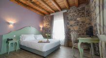 Hotel Fracanzana, Italy