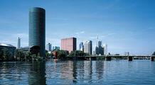 Westhafen, Frankfurt am Main