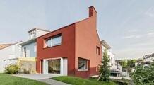 Rotes Haus, Bruchsal