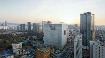 Amorepacific Group Headquarters, Seoul/Korea