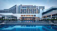 Hilton Hotel, Busan