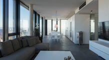 Penthouse Wohnung, Karlsruhe
