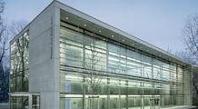 Haus der Architektur, Munich, Germany