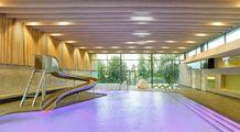 Indoor swimming pool, Stutensee