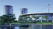 Auto City Wolfsburg, Germany
