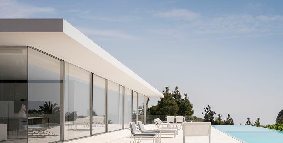 Hofmann House, Valencia