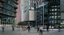 Sony headquarters, Berlin