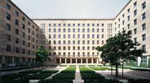 Ministry of Finance in Berlin, Germany