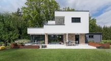 Neubau mit eNet SMART HOME, Eichgraben