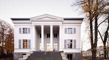 Villa Oppenheim, Usedom