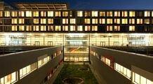 Ulm university hospital - Universitätsklinikum Ulm
